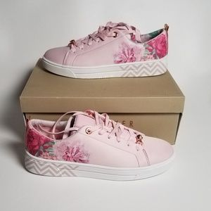 Ted Baker Palace Gardens Sneakers